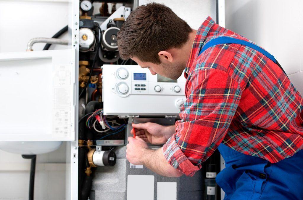 Anlagenmechaniker Für Sanitär- Heizungs- Und Klimatechnik Voraussetzungen