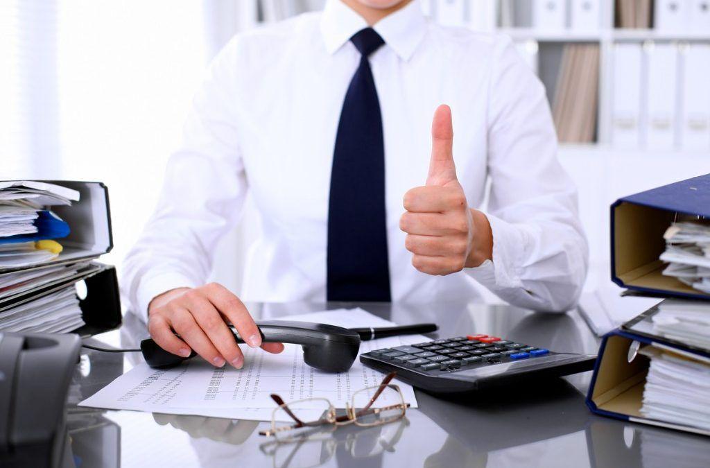 Steuerfachwirt (m/w/d) / Steuerfachangestellter (m/w/d) in Teil – oder Vollzeit