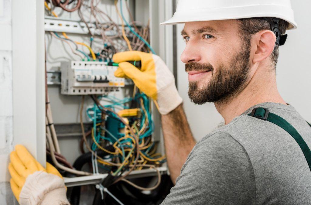 Elektriker (m/w/d) / Elektroniker (m/w/d)