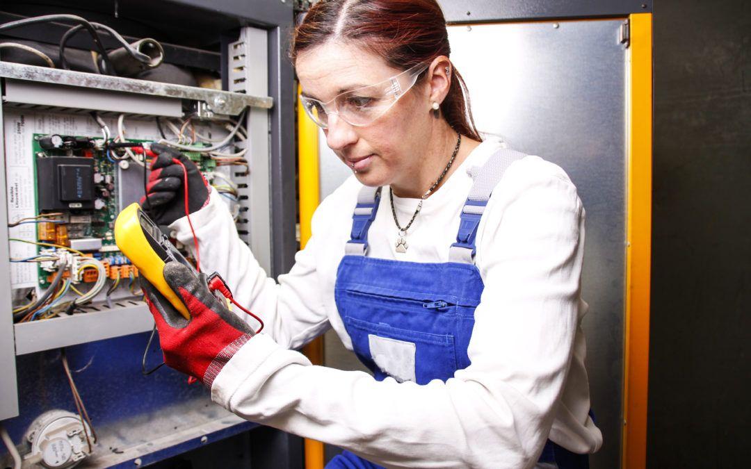 Servicemonteure (m/w/d) für Energietechnik