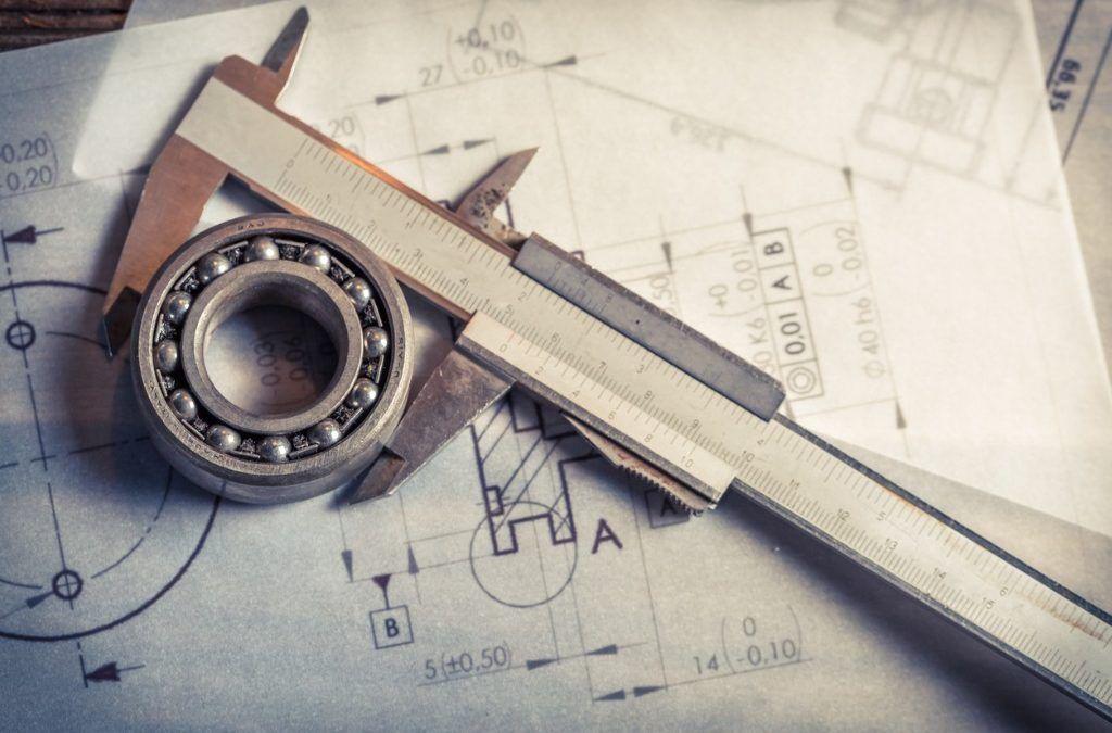 Zerspanungsmechaniker (m/w/d) Kleinmechanik