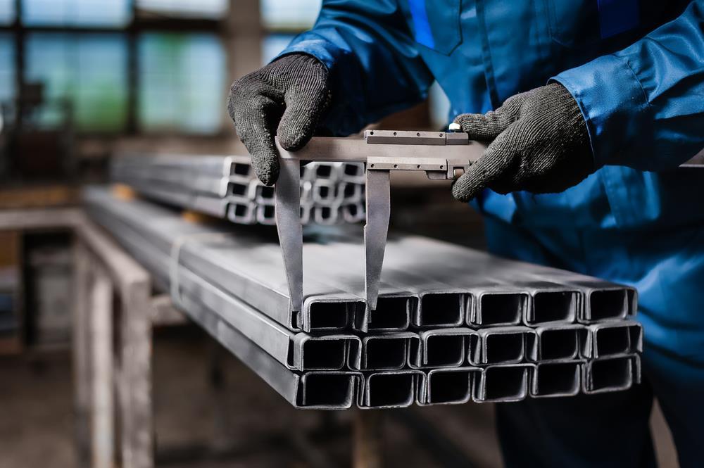 Produktionshelfer (m/w/d) – Metallveredelung Abteilung Lackiererei / Galvanik